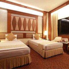 Asia Hotel Bangkok комната для гостей фото 5