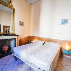 Hotel Villa Il Castagno комната для гостей фото 3