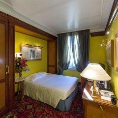 Отель Albani Firenze Италия, Флоренция - 1 отзыв об отеле, цены и фото номеров - забронировать отель Albani Firenze онлайн комната для гостей