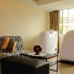 Отель Sunsmile Resort Pattaya Паттайя спа