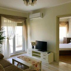 Отель Aparthotel Villa Livia Равда комната для гостей фото 5