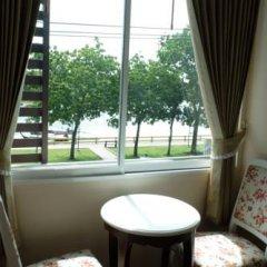 Отель Tawan Warn Hotel Таиланд, Краби - отзывы, цены и фото номеров - забронировать отель Tawan Warn Hotel онлайн комната для гостей фото 5