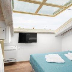 Отель Corfu Sky Loft Греция, Корфу - отзывы, цены и фото номеров - забронировать отель Corfu Sky Loft онлайн комната для гостей фото 2