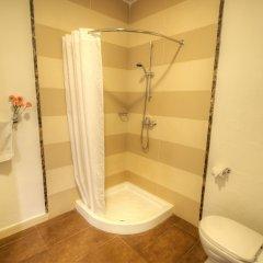 Carlton Hotel ванная