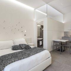 Отель B&B Nostos Сиракуза комната для гостей фото 3