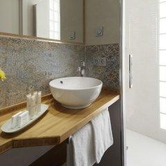 Отель Hamar Apartment by FeelFree Rentals Испания, Сан-Себастьян - отзывы, цены и фото номеров - забронировать отель Hamar Apartment by FeelFree Rentals онлайн ванная
