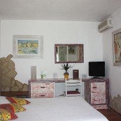 Отель Athénopolis комната для гостей фото 3