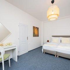 Апартаменты EMPIRENT Petrin Park Apartments Прага комната для гостей фото 2