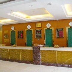 Huifeng International Garden Hotel интерьер отеля фото 2
