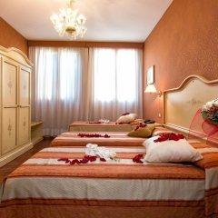 Отель Locanda Conterie Венеция комната для гостей фото 4