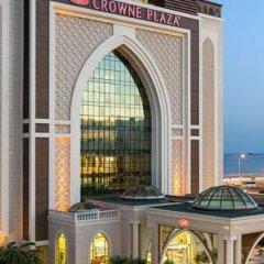 Crowne Plaza Hotel Antalya Турция, Анталья - 10 отзывов об отеле, цены и фото номеров - забронировать отель Crowne Plaza Hotel Antalya онлайн фото 2