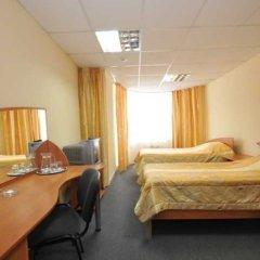 Гостиница Сити Стандартный номер с 2 отдельными кроватями