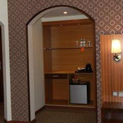 Fortune Plaza Hotel удобства в номере фото 2