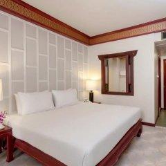 Отель New Patong Premier Resort 3* Стандартный номер с различными типами кроватей фото 6