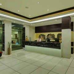 Hotel Godwin Deluxe сауна