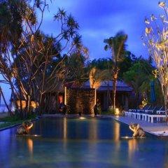 Отель Andalay Boutique Resort Ланта бассейн фото 2