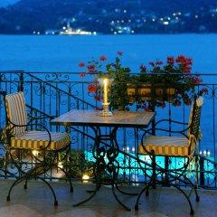 Отель Grand Hotel Tremezzo Италия, Тремеццо - 2 отзыва об отеле, цены и фото номеров - забронировать отель Grand Hotel Tremezzo онлайн балкон