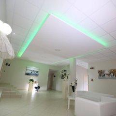 Отель Medea Resort Беллона парковка