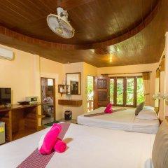 Отель Bottle Beach 1 Resort комната для гостей фото 4