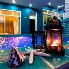 Отель Sea Host Inn Таиланд, Пхукет - отзывы, цены и фото номеров - забронировать отель Sea Host Inn онлайн спа