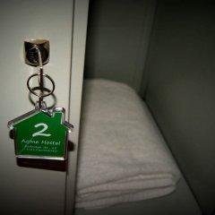 Acme Hostel удобства в номере фото 2