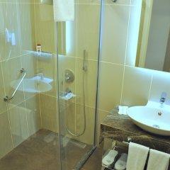 Отель Centrum Suites Istanbul ванная фото 2