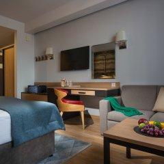 Отель Algara Beach Hotel - All Inclusive Болгария, Кранево - отзывы, цены и фото номеров - забронировать отель Algara Beach Hotel - All Inclusive онлайн комната для гостей фото 2