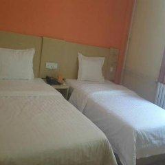 Отель 7Days Inn Qingdao Licun Laoshan Mall комната для гостей фото 2