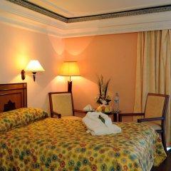 Отель Royal Mirage Fes Марокко, Фес - отзывы, цены и фото номеров - забронировать отель Royal Mirage Fes онлайн комната для гостей фото 3