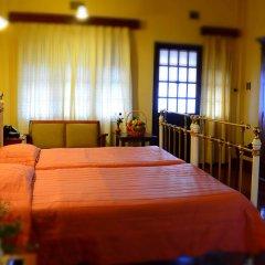 Отель Bandarawela Hotel Шри-Ланка, Амбевелла - отзывы, цены и фото номеров - забронировать отель Bandarawela Hotel онлайн комната для гостей фото 2