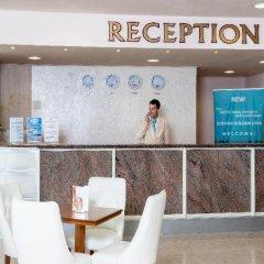 Grifid Encanto Beach Hotel интерьер отеля фото 3
