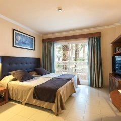 Отель Aparthotel Green Garden комната для гостей фото 4