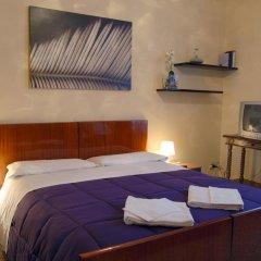 Отель Novella Italy сейф в номере