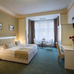 Hotel Taurus 4* Стандартный номер фото 40