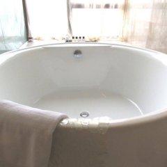 Отель Travelodge Harbourfront Singapore ванная