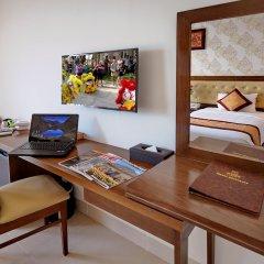 Boss Hotel Nha Trang Нячанг удобства в номере фото 2
