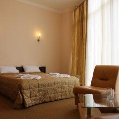 Гостиница Mona Lisa комната для гостей фото 3