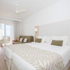 Hotel Castell dels Hams комната для гостей фото 2