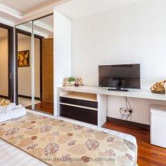 Отель Casa Residency Condomonium Малайзия, Куала-Лумпур - отзывы, цены и фото номеров - забронировать отель Casa Residency Condomonium онлайн удобства в номере