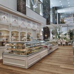 Отель Regnum Carya Golf & Spa Resort питание фото 2