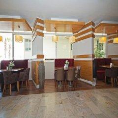 Sol Beach Hotel Турция, Мармарис - отзывы, цены и фото номеров - забронировать отель Sol Beach Hotel - All Inclusive - Adults Only онлайн гостиничный бар