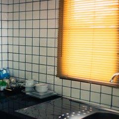 Отель The Nest Samui в номере фото 2