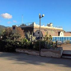 Отель Pietre di Mare Монтероссо-аль-Маре фото 3