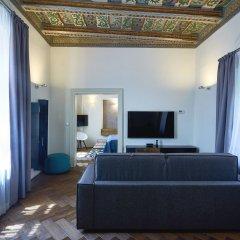 Отель MOOo by the Castle Чехия, Прага - отзывы, цены и фото номеров - забронировать отель MOOo by the Castle онлайн комната для гостей
