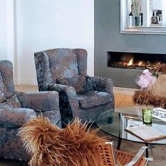 Отель Kong Arthur Дания, Копенгаген - 1 отзыв об отеле, цены и фото номеров - забронировать отель Kong Arthur онлайн интерьер отеля