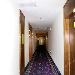 Wenxing Hotel (Shenzhen Xili) Шэньчжэнь интерьер отеля фото 2