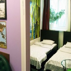 Mini-Hotel Na Beregah Nevy детские мероприятия