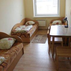 Fortuna Hostel комната для гостей фото 3