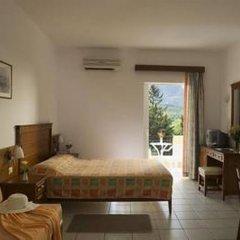 Отель Vardis Olive Garden комната для гостей