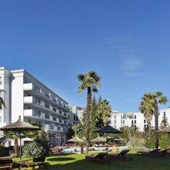 Отель Rogner Hotel Tirana Албания, Тирана - отзывы, цены и фото номеров - забронировать отель Rogner Hotel Tirana онлайн фото 13